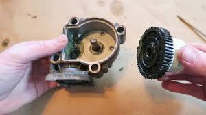 e53 x5 e83 x3 bmw transfer case actuator motor gear repair youtube