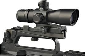 colored scope rings images Ncstar 4x32 mm mark iii illuminated reticle tactical scope weaver jpg