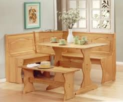 Kitchen Bench Table Home Design Styles - Bench tables for kitchen