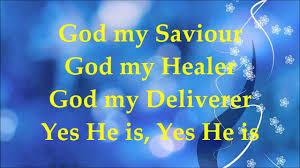 praise and thanksgiving verses every praise hezekiah walker with lyrics 2013 youtube