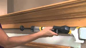 interior painting tips with the wagner smart edge roller youtube