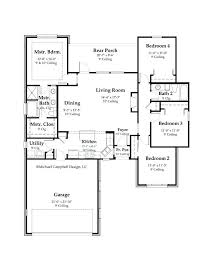 french floor plans french country floor plans plans story from with elevators zero lot