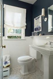 bathroom ideas white tile navy bathroom decorating ideas white subway tile navy blue