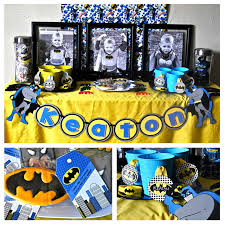 batman birthday party ideas 50 awesome boys birthday party ideas i heart naptime