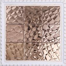 Stainless Steel Tiles For Kitchen Backsplash Mosaic Tile Stainless Steel Tile Patterns Kitchen Backsplash Wall