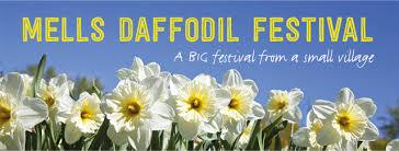 mells daffodil festival home facebook