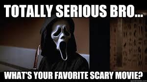 Horror Movie Memes - favorite horror movie meme horror best of the funny meme