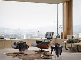 Charles Eames Chair Original Design Ideas Vitra Lounge Chair U0026 Ottoman White Version 84 Cm Original