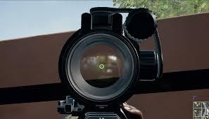 pubg 2x scope new 2x scope bug imgur