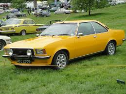 opel commodore 1973 opel commodore gs coupe alan gold flickr
