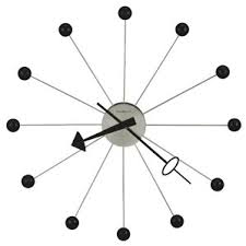 Modern Wall Clock Mid Century Modern Wall Clocks You U0027ll Love Wayfair