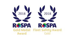 bureau veitas bureau veritas wins gold at rospa awards 2018 for sixth consecutive