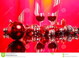 christmas wine stock image image alcohol backdrop 16392895