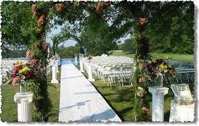 Summer Wedding Decorations Triyae Com U003d Simple Backyard Wedding Ideas For Summer Various