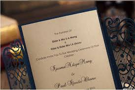 Wedding Invitation Luxury Wedding Invitation Card Time Picture More Detailed Picture About Wedding