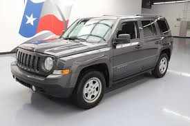 jeep patriot for sale used jeep patriot for sale stafford tx direct auto