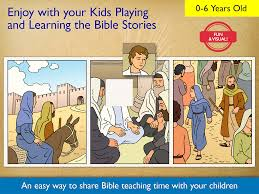 my first bible games u0026 activities children u0027s bible iphone and