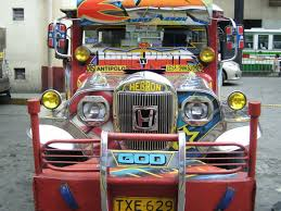 philippines jeepney inside kings of the roadmanila the philippines out there magazine