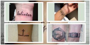20 awesome wrist tattoos collections