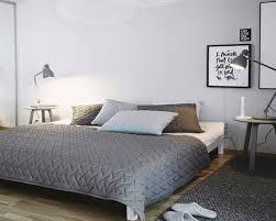 free scandinavian bedroom interior design 12099