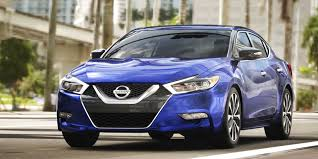 nissan maxima 2017 nissan maxima vehicles on display chicago auto show