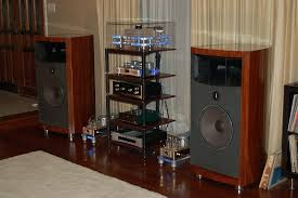 Bookshelf Speaker Placement Let U0027s See Pics Of Your Stereo Setup Page 5 Avs Forum Home