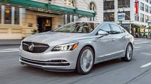 2017 buick lacrosse first drive photo gallery autoblog