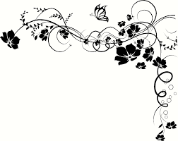 drawings of vines and flowers google search my style