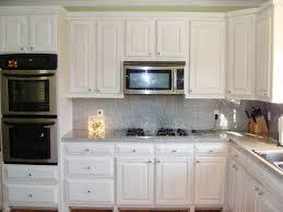 small white kitchen ideas kitchen kitchen stainless small ideas spaces backsplash with then