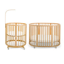 Bassinet Converts To Crib by Stokke Sleepi Mini And Bed Extension Incl Mini And Sleepi