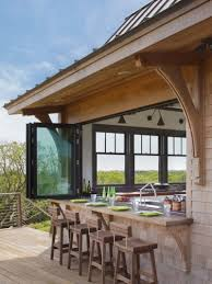 7 welcoming outdoor kitchen ideas art of the home zillow