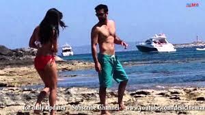 sheila paudel youtube katrina kaif swears of bikini youtube