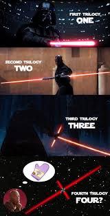 Lightsaber Meme - pin by britney s on star wars pinterest lightsaber star wars
