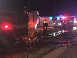 I Tried Killing A Spider - us man tries to kill spiders with blow torch burns house in arizona