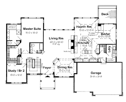 ranch home layouts oxview sunbelt ranch home plan 038d 0046 house plans and more