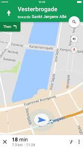 Australia Google Maps Use Google Maps Apple Iphone 7 Plus Ios 10 0 Telstra