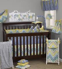 neutral baby bedding crib bedding chevron cotton tale designs