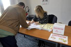 assesseurs bureau de vote plusieurs communes des alpes maritimes en manque d assesseurs pour