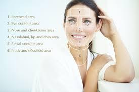 Face Mapping Acne Start A Consultation Biologique Recherche Uk