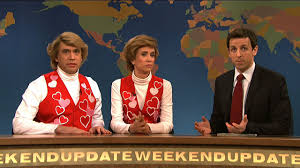 weekend update garth and sing s day songs