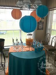 guppies birthday party guppies birthday party drink station the whole cook