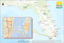Apalachicola Florida Map by Department Of Health Daily Zika Update Florida Department Of Health