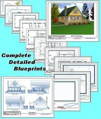 x32 cabin w loft plans package blueprints material list cabin w loft 24x32 plans package blueprints material list
