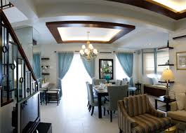 camella homes interior design crossandra or emerald model house of trails iloilo by