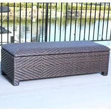 Bench Outdoor Furniture Storage Bench Deck Boxes U0026 Patio Storage You U0027ll Love Wayfair