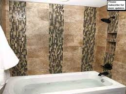 Bathroom Tile Visualizer Collection Of Mosaic Tiles Designs Bathroom Youtube