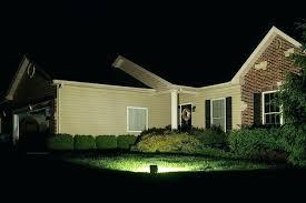 solar spot light reviews solar flood lights reviews landscape attractive led spotlights vs
