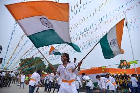 How To Draw A National Flag Of India India Independence Day 2016 History And Significance Of 15 August