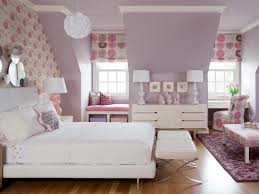 girls room paint ideas colorful stripes or a beautiful flower for