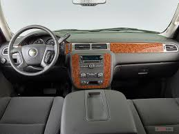 2007 Chevy Tahoe Ltz Interior 2007 Chevrolet Suburban Prices Reviews And Pictures U S News